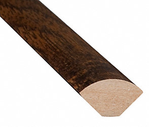 Burnet Road Russet Laminate Quarter Round